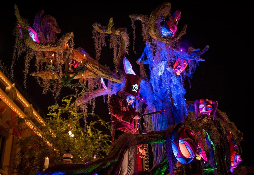 Perfect Disney Tourist Blog