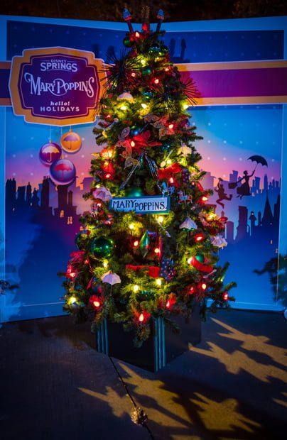 Ultimate 2019 Disney World Christmas Guide Disney Tourist Blog