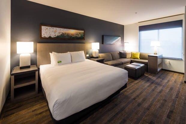 Hyatt House at Anaheim Resort Review - Disney Tourist Blog