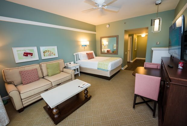 Amazing Boardwalk Villas Review Disney Tourist Blog Short Links Chair Design For Home Short Linksinfo