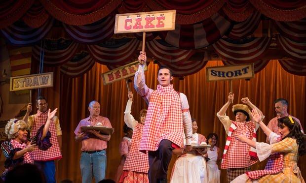 hoop-dee-doo-musical-revue-fort-wilderness-disney-world-dining-391