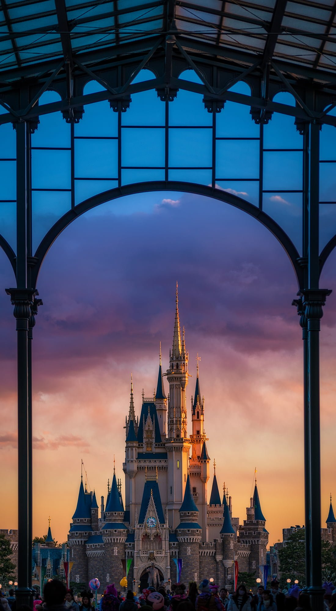 Free Disney iPhone Wallpapers - Disney Tourist Blog