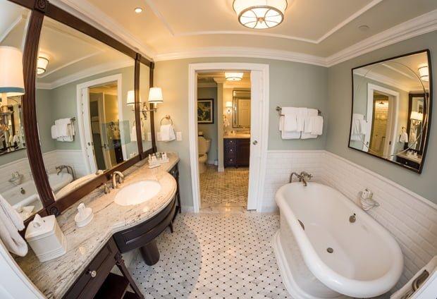 Villas At Grand Floridian Review Disney Tourist Blog