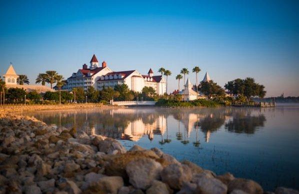 f8e6ca2eaf3 Villas at Grand Floridian Review - Disney Tourist Blog