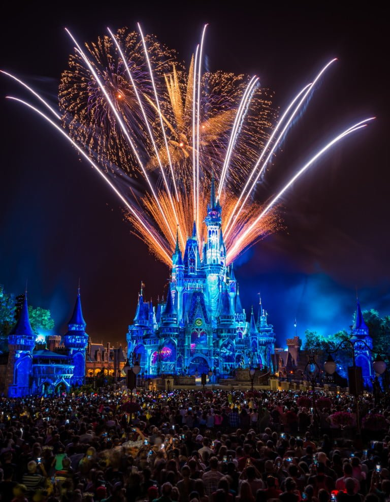 Happily Ever After Review Disney Tourist Blog