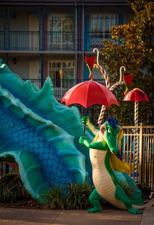 Best Resorts In Caribbean: Best Disney World Moderate Resort Hotels
