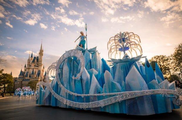 Tokyo Disneyland Winter Trip Report Part 4 Disney Tourist Blog