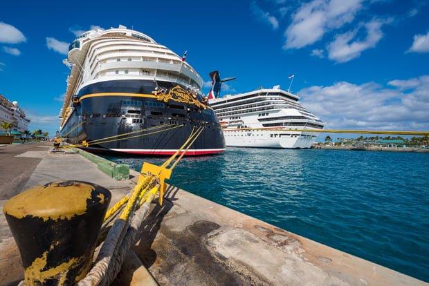 3-Night Bahamian Disney Cruise Line Report – Part 2 ...