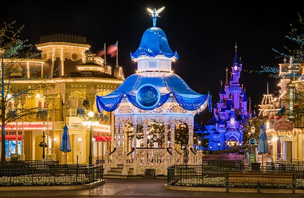 Hotels Near Disney Parks