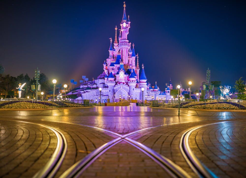 2019 Disneyland Paris Planning Guide - Disney Tourist Blog