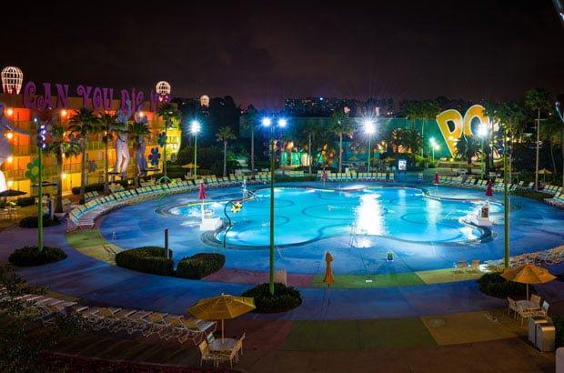 Off-Site v  On-Site Disney World Hotels - Disney Tourist Blog