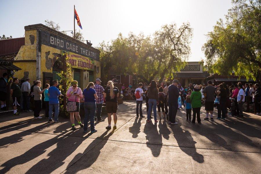Knott\'s Berry Farm Planning Guide - Disney Tourist Blog