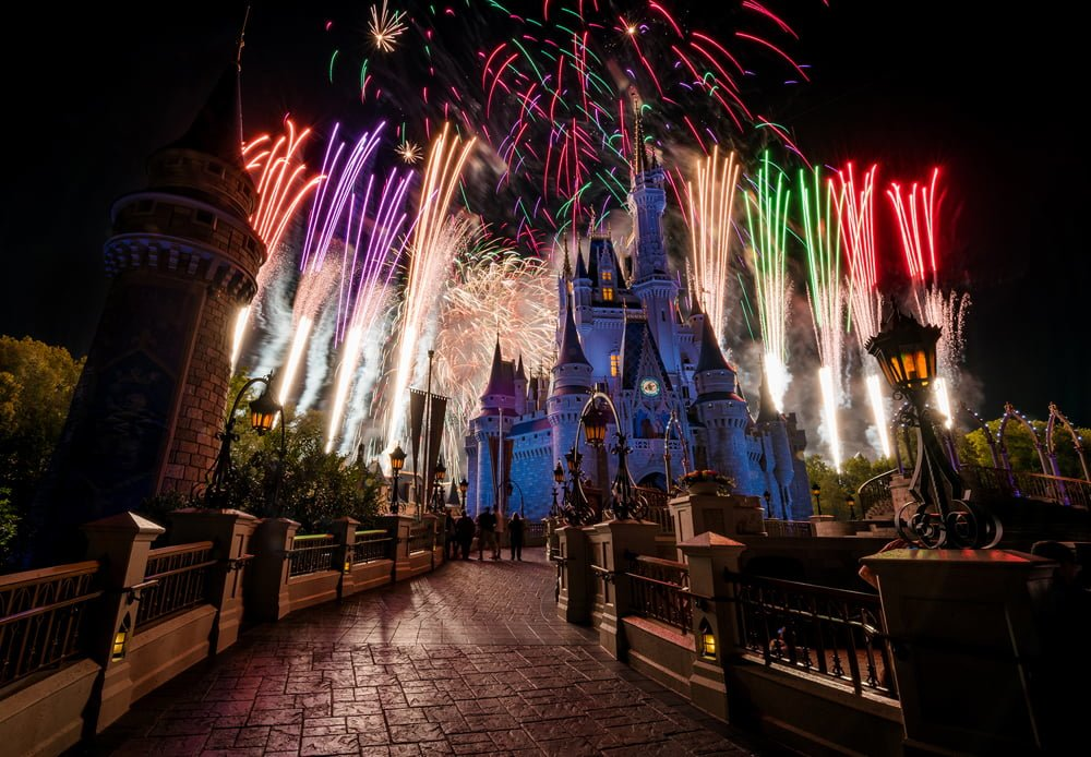 Wishes! A Magical Gathering of Disney Dreams Tribute - Disney