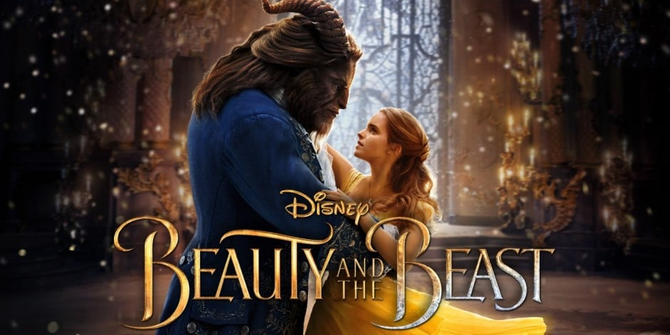 Beauty And The Beast 2017 Review Disney Tourist Blog