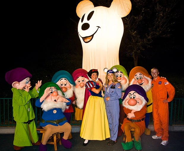 Mickey's Not So Scary Halloween Party Tips - Disney Tourist Blog