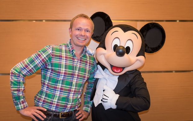 Disney Characters Tips For Breakfasts And Meet Greets
