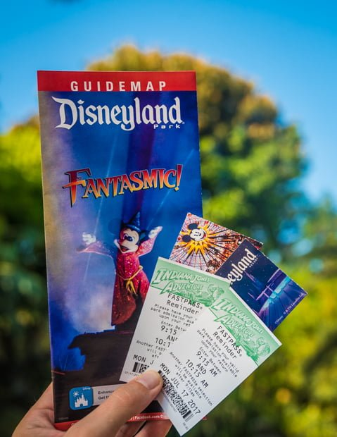 Discount Disneyland Tickets Tips Amp How To Save Disney