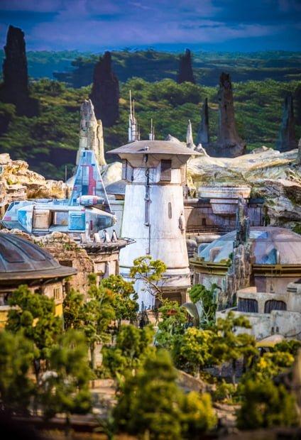 Star Wars Galaxy's Edge Opening Date Announced! - Disney