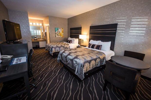 Disneyland Area Hotel Reviews Rankings Disney Tourist Blog