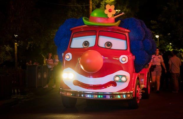 Tips for Using Lyft & Uber at Disney World - Disney Tourist Blog