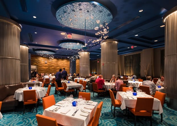 underwater restaurant disney world. Interesting Disney In Any Event Youu0027re Immersed With The Feeling Of Being Underwater As Soon  You Enter Restaurant Not In A Literal Sense But Vibe Is Still Clear Intended Underwater Restaurant Disney World