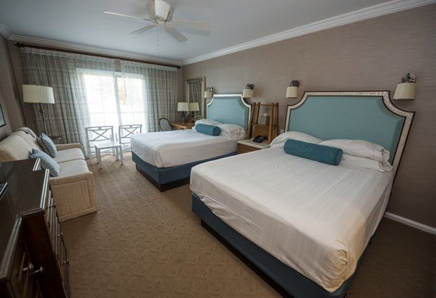 Photos Thoughts Beach Club 39 S New Rooms Disney Tourist Blog
