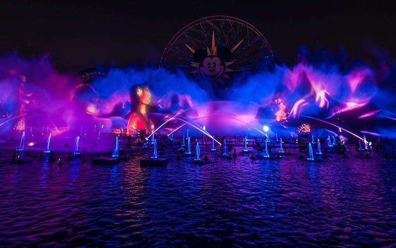 February 14-20 Disneyland//CA Adventure Guides 2020 w//schedules