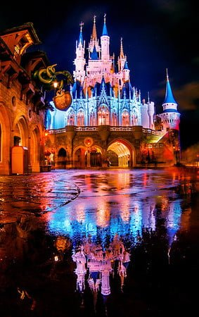 1 Day Magic Kingdom Ideal Day Plan Disney Tourist Blog