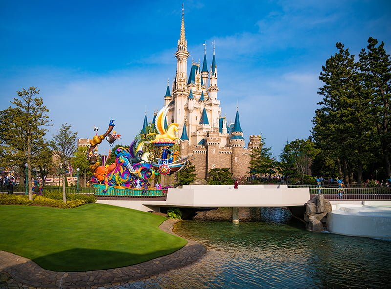 Hook up spots Disneyland che è Lil Scrappy risalente luglio 2013