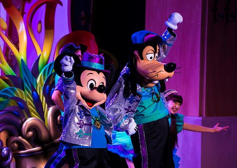 Tokyo Disneyland Summer 2018 Trip Recap - Disney Tourist Blog