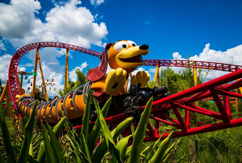Best Disney's Hollywood Studios Attractions & Ride Guide ...