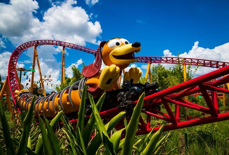 Guide To Fastpass At Disney World Disney Tourist Blog