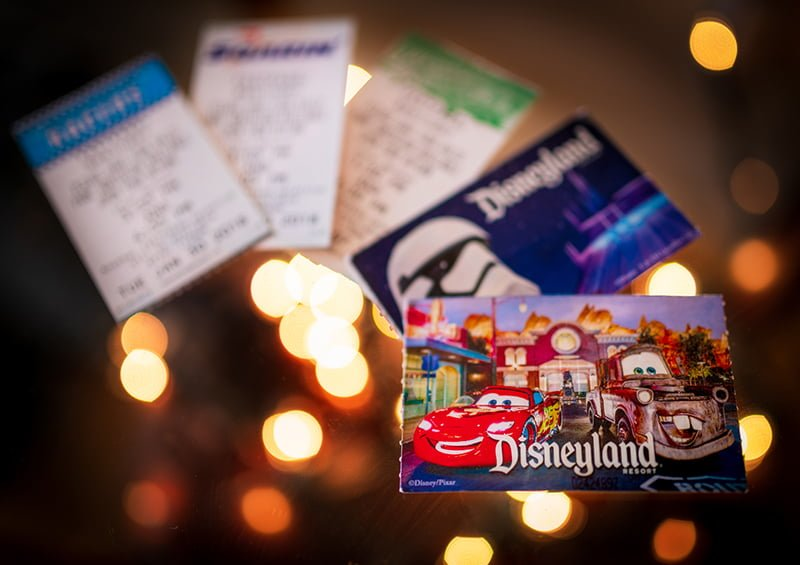 Discount Disneyland Ticket Buying Guide Amp Tips Disney