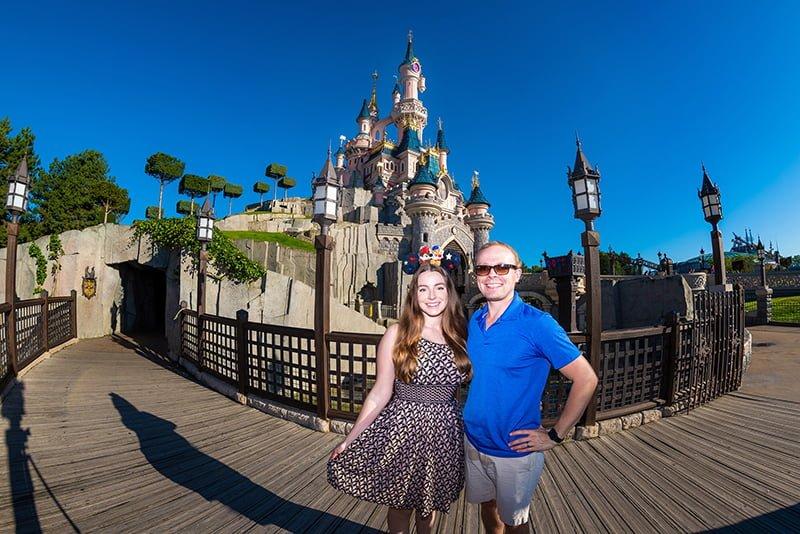 Disneyland Paris Vacation Packages