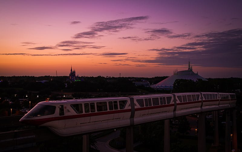 Time Saving Disney World Transportation Tips Disney Tourist Blog