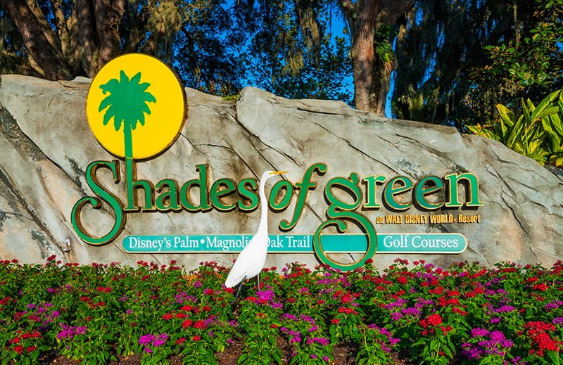 Shades Of Green Resort Review Info Disney Tourist Blog