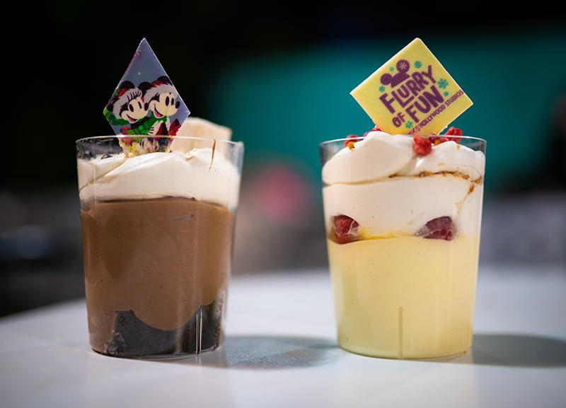 Christmas Food Guide To Hollywood Studios Disney Tourist Blog
