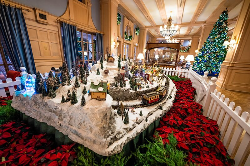 Yacht Club Disney World S Underrated Christmas Resort Disney