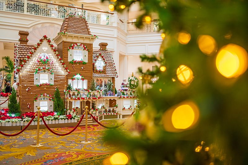 where to go for christmas vacation 2018