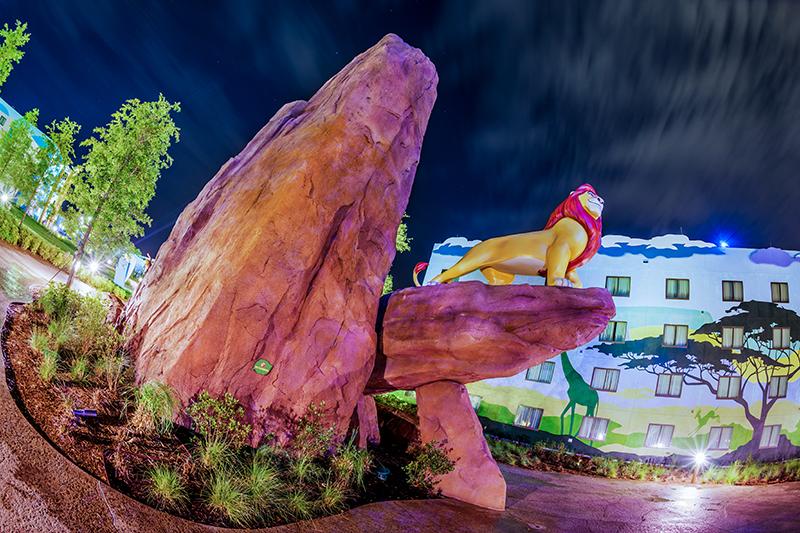 Disney S Art Of Animation Resort Suites Review Disney Tourist Blog