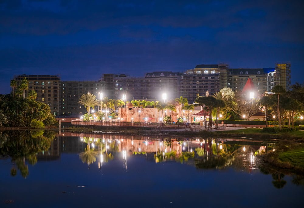 Major New Disney Vacation Club Resale Restrictions Disney Tourist Blog