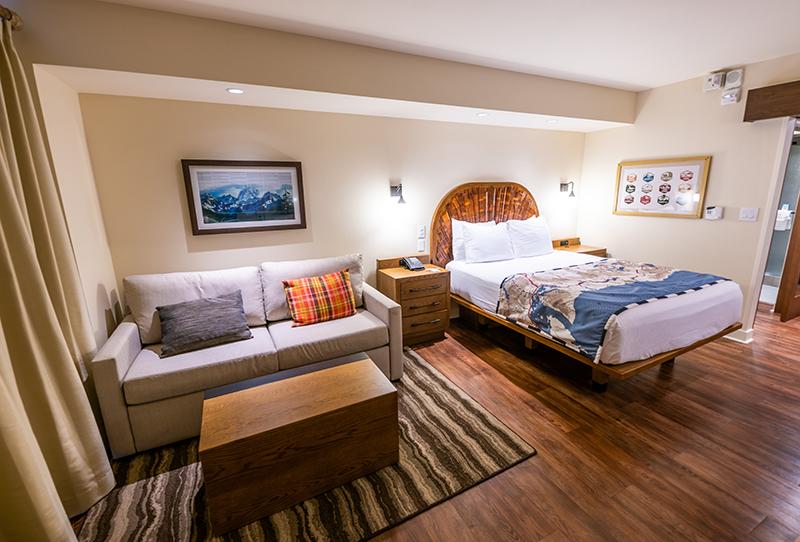 Copper Creek Villas At Wilderness Lodge Review Disney Tourist Blog