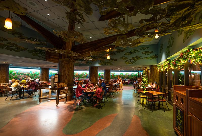 The Mara Review Disney Tourist Blog