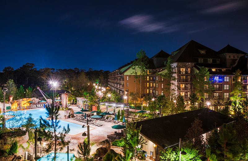 ae0baa1f0 Copper Creek Villas at Wilderness Lodge Review - Disney Tourist Blog