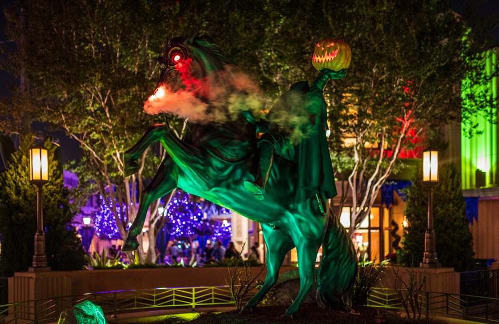 Oogie Boogie Halloween Party.Oogie Boogie Bash Halloween Party Preview Tips Disney