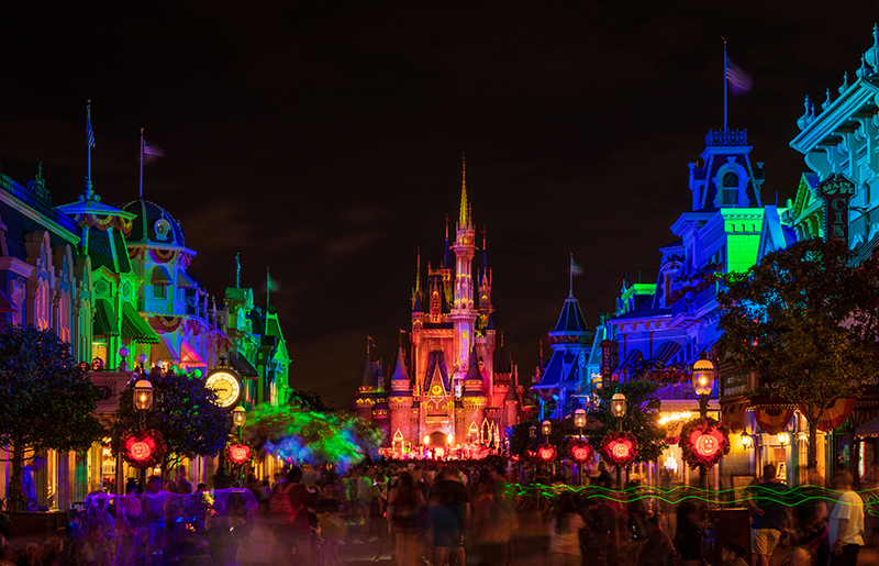 Disney World Halloween 2020 Dates And Times Tickets Now on Sale for 2020 Mickey's Not So Scary Halloween Party
