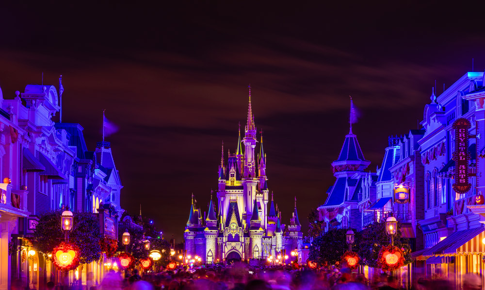 Disney World Halloween 2020 Dates And Times October 2020 at Disney World: Crowd Calendar & Info   Disney