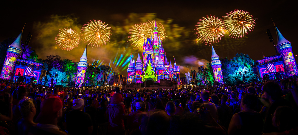 Disney Tourist Blog