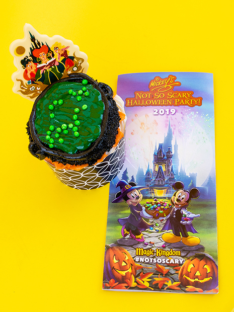 Disney Themed Desserts