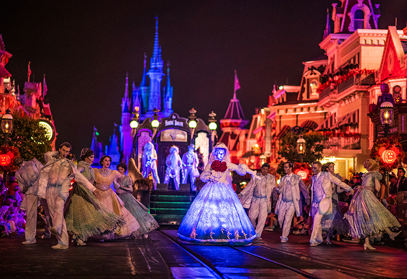 Halloween 2020 Dates Prices Tickets Now on Sale for 2020 Mickey's Not So Scary Halloween Party